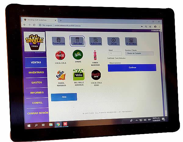 ¿Qué debe de buscar en un software para restaurantes, pequeñas y medianas empresas ?...